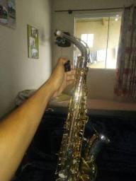 Sax alto Eagle s500