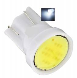 Led lampada led branca 12w T10 automotiva e decorativa