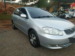 Toyota corolla 1.6 xli 2004/2005