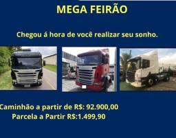 FEIRÃO DE CAMINHÕES
