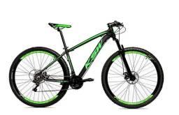 Bike Aro 29 KSW Nova tamanho 15