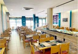 Restaurante Segunda à Sexta Faria Lima Zona Oeste-SP (6602)