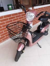 Moto elétrica novinha 0KM