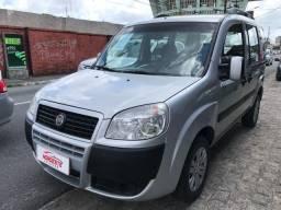 Fiat Doblo 1.8 Essence 7 Lugares 2014 Completo
