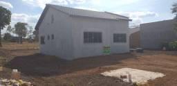 Vendo Ágio casa no Park dos Buritis-Luzimangues