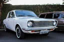 Corcel 1 - Luxo 4 Portas - Motor 1.4 Original (1973)