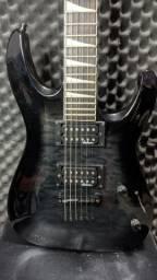 Guitarra Jackson Dinky Arch Top JS32TQ
