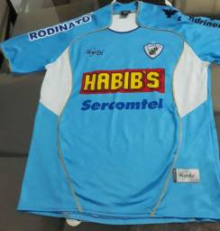 Camisa Londrina Esporte Clube - 2007