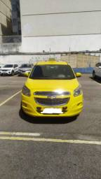 Spin Taxi LT Manual 14/15
