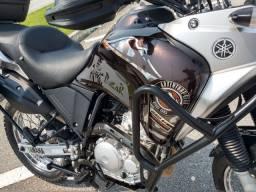 Tenere 250 cc 2019 completíssima