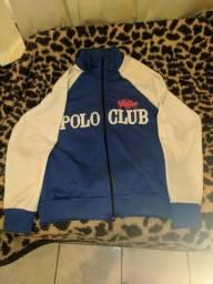 Moletom/ blusa de frio polo club