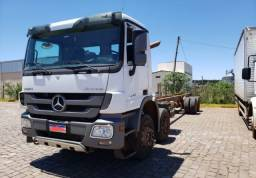 Mercedes-benz 4844 ano 2011