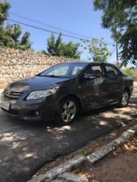 Corolla xei 2.0 flex 2011