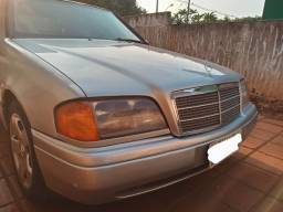 Vendo ou troco Mercedes-Benz