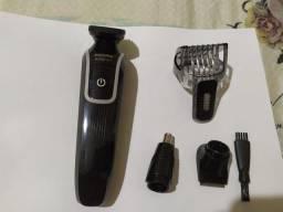 Barbeador elétrico Philips Multigroom
