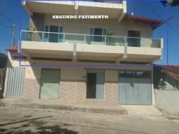 Vende-se um apartamento em Santa Helena de Minas