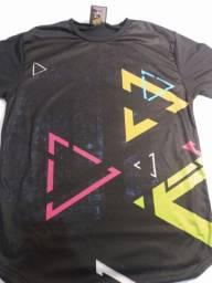 Camisetas Long LINE