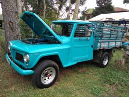 Ford F-75  ano 1975 motor 3.0
