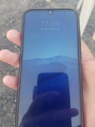 Samsung s7 tela trincada