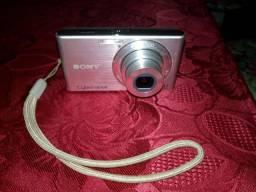 Camera cyber shot