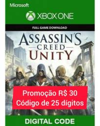 Assassin's Creed: Unity Xbox One