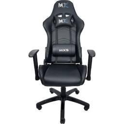 Cadeira Gamer MX5 Giratoria Preto - Mymax