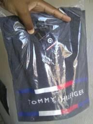 Camisa Tommy G