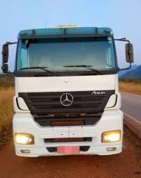 Caminhão MB 2540