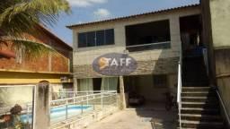 OLV#1#Casa com 5 dormitórios à venda, 180 m² por R$ 399.000 - Unamar - Cabo Frio/RJ