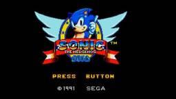 Video Game Master System 3 da SEGA