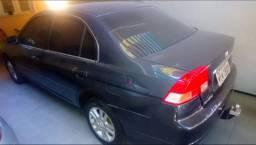 Vendo ou troco Civic 05-06 Completo. 16.000,00
