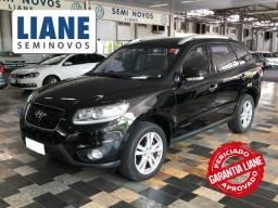 Hyundai Santa Fe 3.5 V6