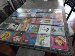 30 cds internacionais