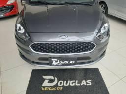 Novissimo.... Novo Ford Ka SE Hatch 1.5 COMPLETO - 2019