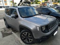 Título do anúncio: Jeep Renegade 1.8 Longitude 2019 muito nova!!