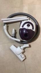 Aspirador de Pó Electrolux GO101 1200W Roxo/Branco 220v
