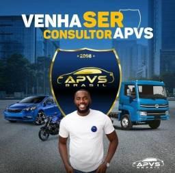 Título do anúncio: Consultor (a) de vendas autônomo - Proteção veicular