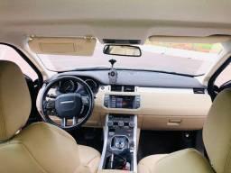 Título do anúncio: Evoque Land Rover Evoque