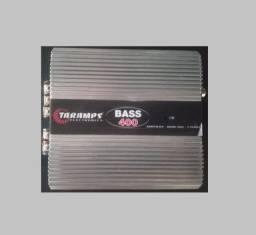 Amplificador Taramps Bass 400w Rms 2 Ohms 1 Canal Sub