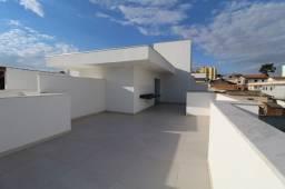 Título do anúncio: Cobertura à venda, 3 quartos, 2 vagas, Santa Mônica - Belo Horizonte/MG