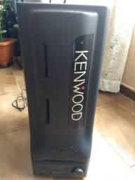Título do anúncio: Sub woofer Kenwood
