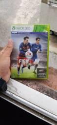 Jogo FIFA 2016 Xbox-360