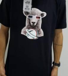 Camisas da Lost