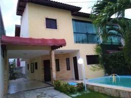 Título do anúncio: Casa com 3 dormitórios à venda, 151 m² por R$ 630.000,00 - Bessa - João Pessoa/PB