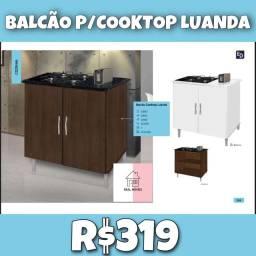 Balcão para cooktop 4b