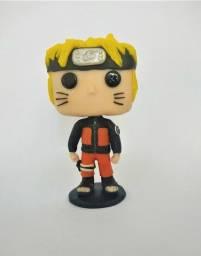 Naruto Estilo Funko Artesanal - Em Biscuit