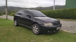 Título do anúncio: Audi a3 1.8 ano 98 com teto troco