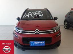Citroen Aircross Live 1.5 Manual 2017