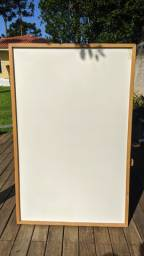 Troco quadro branco (lousa)
