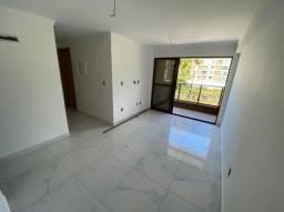 Título do anúncio: Apartamento com 2 dormitórios à venda, 60 m² por R$ 610.000,00 - Cabo Branco - João Pessoa